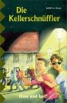 """Buchcover von """"Die Kellerschnüffler"""""""