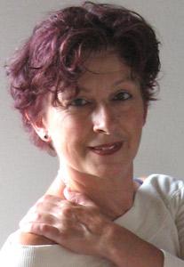 Porträt von Judith Le Huray